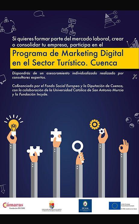 El curso definitivo para todos los emprendedores del Turismo en Cuenca