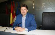 Navarro señala que el Ayuntamiento de Albacete trabaja en el proyecto para bajar el límite de velocidad de 30km/h en buena parte de la ciudad