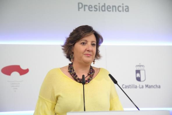 Castilla-La Mancha cuenta con 96 municipios canalizados con gas y 72 autorizados para la instalación