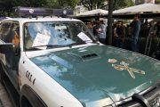 14 detenidos y 41 registros en la operación judicial contra los organizadores del 1-O