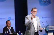 Rajoy dice a los independentistas que podrán