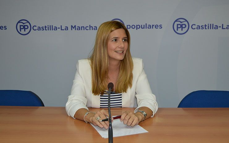 """Agudo resalta que el PP es un firme defensor del municipalismo; """"nuestros alcaldes son la fuerza del partido"""""""