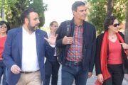 Blanco quiere repetir como candidato a la alcaldía de Azuqueca de Henares para que su ciudad