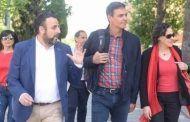Blanco pide que Page delegue en Vaquero sus funciones de secretario del PSOE para mayor imparcialidad en las primarias