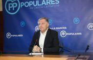 PP C-LM afirma que PSOE y Podemos