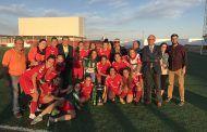 """El Gobierno regional resalta el """"alto nivel deportivo"""" de las participantes en la XIV Copa de Castilla-La Mancha de Fútbol Femenino"""