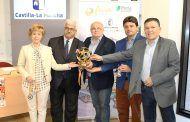 El Ayto de Albacete apoya el Campeonato Nacional de Fútbol 7 Inclusivo de Fecam