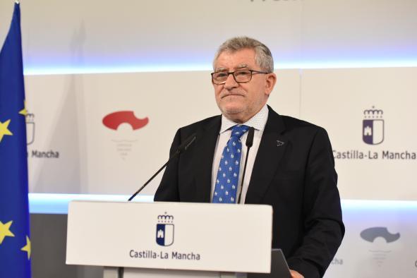 El Gobierno regional insiste en que la UCLM debe aprobar su Plan Estratégico con el consenso de la comunidad universitaria y de la sociedad