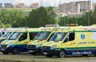 Ambulancias Finisterre renueva sus certificados de calidad, medio ambiente y seguridad en el transporte sanitario