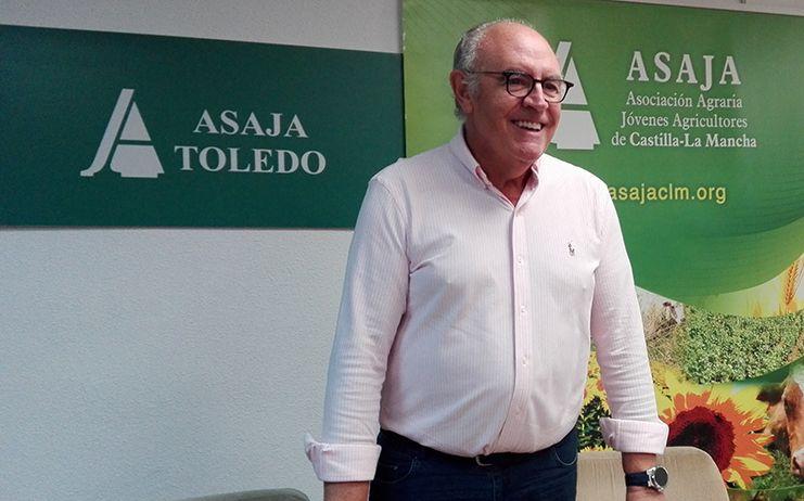ASAJA Ciudad Real organiza dos jornadas sobre seguros agrarios, en Tomelloso y Villanueva de los Infantes