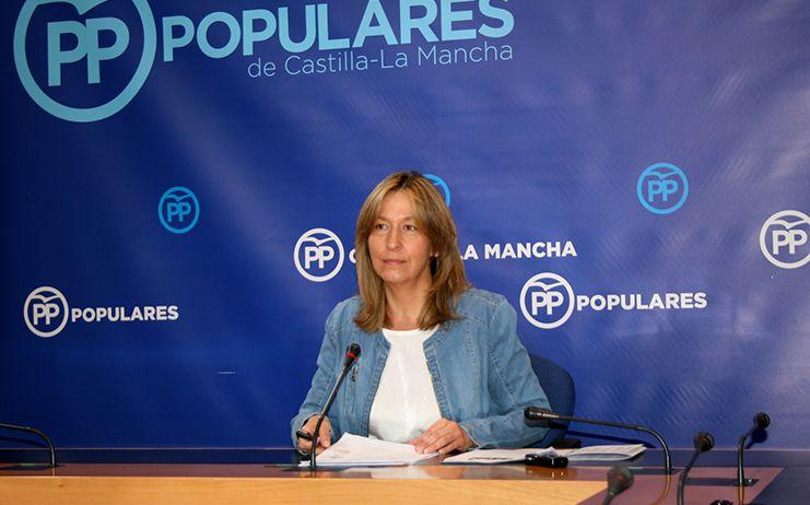 Page protagoniza la legislatura negra que más daño está haciendo a los castellano-manchegos