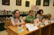 La directora del Instituto de la Mujer presenta el libro 'La prostitución en el corazón del capitalismo', de Rosa Cobo