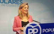 """Merino: """"El PP sale a la calle con ilusión y el firme convencimiento de que Núñez será el próximo presidente de Castilla-La Mancha"""""""