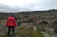 La Diputación de Toledo inicia la temporada de paseos naturales con 7 nuevos recorridos