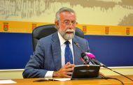 Ramos confirma la intención del equipo de Gobierno en continuar las actuaciones en la alcazaba y espera conseguir más fondos para patrimonio