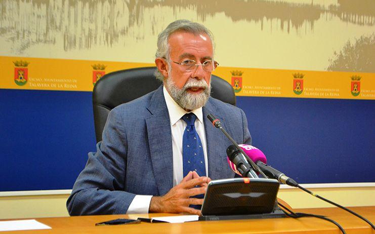 Ramos confirma que asistirá a la concentración del día 18 en Madrid para reclamar mejoras ferroviarias