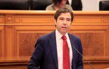 """Robisco: """"Con Page y Podemos la deuda de Castilla-La Mancha alcanza un nuevo récord histórico con 14.440 millones de euros"""""""
