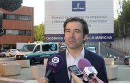 Robisco denuncia que Page anunció la apertura del parking del Hospital de Guadalajara para septiembre de 2016 pero ha pasado un año y todavía sigue cerrado