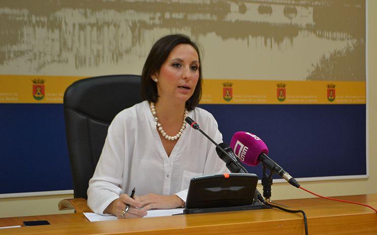 """Rodríguez presenta un total de diez propuestas """"realistas y de cumplimiento municipal"""" para su debate en el Pleno"""