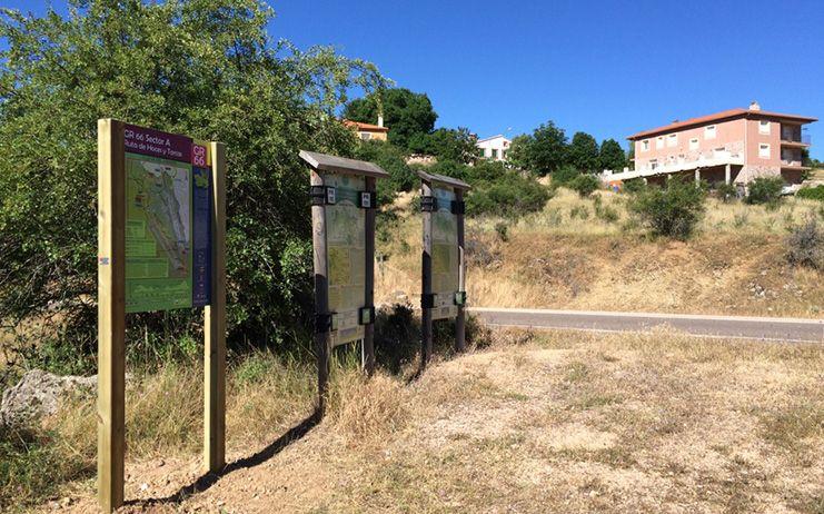 El 17 de septiembre regresa el Campus de Senderismo de la Diputación de Cuenca en el renovado sendero Ruta de Hoces y Torcas