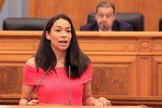 Alonso lamenta que Page no quiera deducciones para gastos de guardería en Castilla-La Mancha
