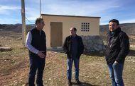 Diputación Guadalajara destinará 240.000 euros para ayudar a 11 municipios a renovar sus redes de abastecimiento y saneamiento