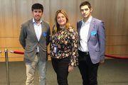 ASAJA Ciudad Real demanda nuevas ayudas para la incorporación de jóvenes agricultores y ganaderos, en Bruselas