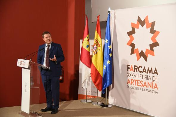 Castilla-La Mancha contará en 2018 con una Oficina de Turismo en Madrid y disfrutará de la reapertura de la Mezquita de Tornerías