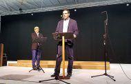 La Diputación de Cuenca lleva la música polifónica a Motilla del Palancar con el V Encuentro Provincial de Masas Corales
