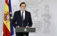 """Rajoy exige a la oposición que """"no haga política"""" con las pensiones"""