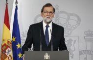 El Gobierno acuerda el cese en pleno del Govern y elecciones en Cataluña antes de seis meses