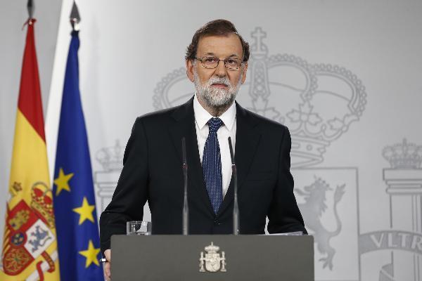 """Rajoy pide apoyo al PSOE para trabajar """"con intensidad"""" y lograr """"la igualdad total"""" entre hombres y mujeres"""
