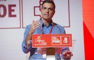 Sánchez reúne a los miembros de la Ejecutiva del PSOE en las Tablas de Daimiel