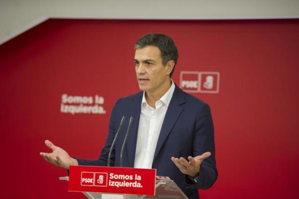 Cataluña. Sánchez anuncia un acuerdo con el Gobierno para reformar la Constitución