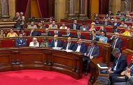El TC declara inconstitucional el referéndum
