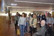 Respaldo del Ayto de Toledo a ADACE en las actividades con motivo del Día Nacional del Daño Cerebral Adquirido