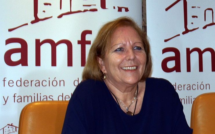 AMFAR reúne en Toledo a un centenar de mujeres para celebrar el Día Mundial de la Mujer Rural