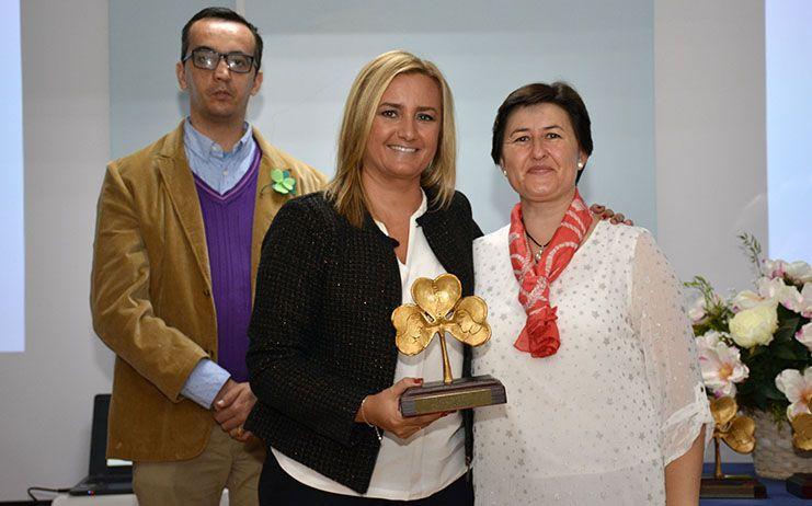 APANAS celebra su Día de la Familia que en su octava edición vuelve a contar con el apoyo del Ayto de Toledo
