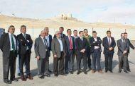 Caja Rural CLM traslada su compromiso a la cooperativa AVICON en la presentación de sus nuevas instalaciones