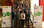 El coworking de la EOI y el Ayuntamiento de Guadalajara sigue a ritmo de récord