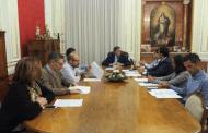 La Junta de Gobierno Local adjudica a Eléctrica Conquense una caseta en San Antón para mejorar el suministro al barrio