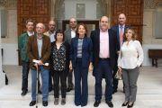 """El Gobierno regional presenta la Estrategia contra la Pobreza y Desigualdad Social en las Cortes como """"fruto de un proceso abierto y consultivo"""""""