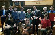 Gasol, Nadal y Javier Fernández destacan los valores de los deportistas paralímpicos en la entrega del III premio Resiliencia