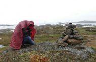 Concluye la fase de rodaje en Groenlandia del documental sobre el modo de vida de los cazadores-recolectores