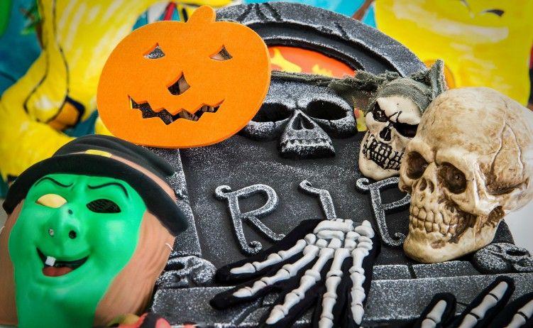 El Gobierno regional ofrece recomendaciones sobre la adquisición de artículos para la celebración de fiestas de Halloween