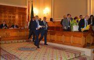 El Grupo Popular de la Diputación de Toledo abandona el Pleno ante la grave vulneración de sus derechos por parte de Álvaro Gutiérrez