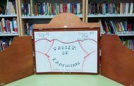 Quer celebra el Día de la Biblioteca con un taller de Kamishibai