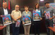 María Gil presenta IX Jornadas por la Cultura Cubana en Albacete que se celebrarán del 16 al 22 de octubre con un variado programa