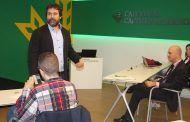 La Fundación Caja Rural Castilla-La Mancha da las claves para innovar en un negocio