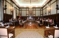 El Pleno aprueba el Programa de Obras Hidráulicas que la Diputación llevará a cabo para renovar redes y depósitos reguladores